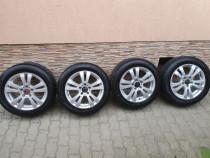 Jante Rial Germany 5x112 R16 VW/Audi/Seat/Skoda-Mercedes