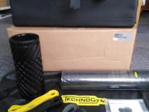 Geanta fitness Technogym case kit de piele produs nou