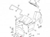 Suport OEM Case IH 1954530C2