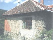 Teren intravilan cu casa-Cornereva, Caras-Severin id 6551