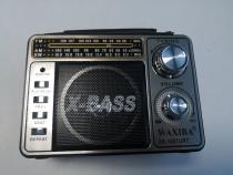 Radio mp3 portabil Waxiba XB-1061URT
