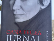 Jurnal 2003-2009- Oana Pellea