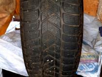 Anvelope iarna Pirelli 215 60 16 Sottozero VW AUDI SKODA BMW
