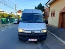 Peugeot Boxer 2.8HDi/2005/Import recent Germania!