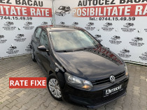 Volkswagen Vw Polo 2012-EURO 5-Benzina-RATE-