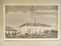 B841-I-Carmen Silva-Sanatoriul Militar 1930-Carte Postala...