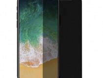 Folie sticla securizata iPhone X max/XS max/11 pro max