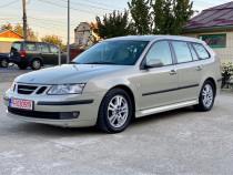 Saab 9-3 Euro 4/Carte Ro/full option