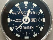 Smartwatch Vector Luna Watch - Ceas performant si destept