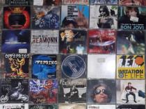 CD single Santana,Clapton,RHCP,Linkin Park,REM,Cher,Pink,POD