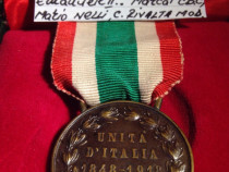 Medalie 1918