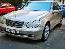 Mercedes-Benz c180 sau schimb
