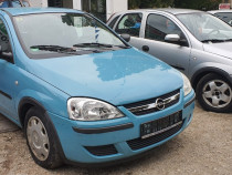 Opel Corsa C,2006,1.0Benzina,Finantare Rate