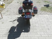 Motocicleta Daelim 125 VT EVOLUTION