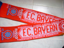 Fular Bayern Munchen