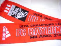 Fular Bayern Munchen -Milano
