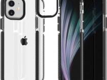 Husa Folie ecran APPLE iPhone 12 Pro Max 12 mini modele dife