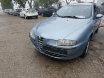 Alfa Romeo 147,1.9Diesel,2004,Finantare Rate