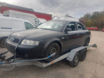 Audi A4 B6 1.9Tdi 131cp