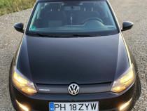 Vw polo * 1.2 motorina * an 2011 * euro 5 * bluemotion