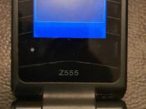 Sony Ericsson Z555 BLACK - 2008 - COLECTIE