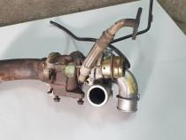Turbo pentru Mercedes Vito W638