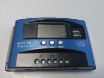 Controler/regulator panou solar MPPT 100 A, 12/24 V