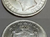 Monede Argint 500Lei Regele Mihai 1944