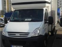 Transport Mobila Marfa în Galați si in toata tara