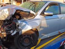 Dezmembrez / dezmembrari piese auto Skoda Fabia III 2017 CUS