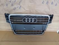 Grila radiator cu emblema originala Audi A4 B8 2007-2011