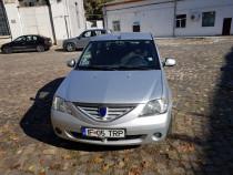Dacia Logan 1,6 16V varianta Prestige