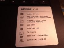 Dezmembrez laptop WINNOVO V142