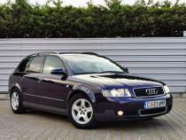 Audi A4 B6 S-line 1,9 tdi 131cp 6+1 trepte 2003
