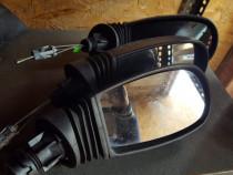 Oglinda Fiat Punto 2002 Reglaj Manual