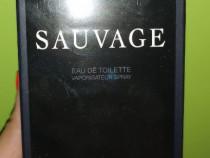 Parfum Dior Sauvage 200 ml, EdT, nou