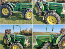 Tractor John Deere 65 cp