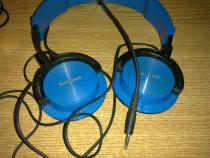 Casti audio cu banda Philips