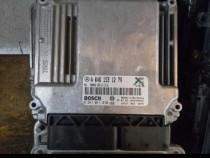 ECU motor Mercedes E 2.2 CDI