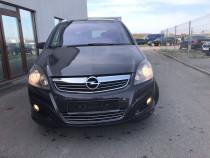 Opel Zafira 1.9 Cdti. Opc Line
