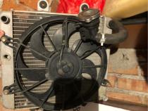 Radiator ATV