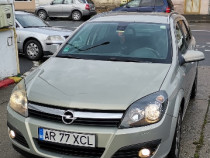 Opel Astra H 1.9 2007 v/s