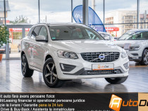 "Volvo XC 60 2,4 D4 AWD Geartronic ""R-Design"""