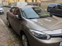 Renault Fluence 2016 unic proprietar.