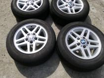 Roti BMW originale R15 style 53 e36 e46 e90 e80 e81 5x120 AL