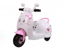 Tricicleta electrica pentru copii BJK6588 30W 6V STANDARD