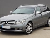 Mercedes-Benz C-Klass ~ Avantgarde ~ 2.2 CDI Diesel