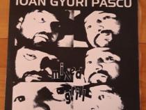 Ioan gyuri pascu mixed grill LP vinil vinyl