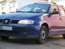 Seat Vario - an 2001, 1.4 (Benzina)