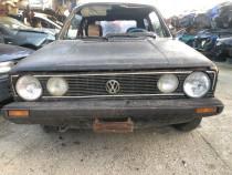 Dezmembrez Volkswagen Golf I 1.6 TD JR
